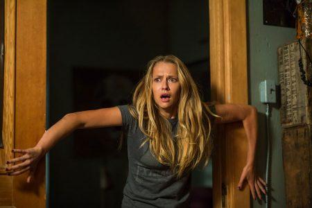 Lights Out - Filmkritik