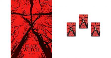 Blair Witch - Gewinnspiel