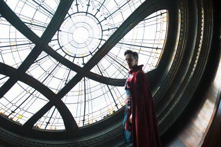 Doctor Strange - Filmkritik