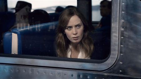The Girl on the Train - Filmkritik